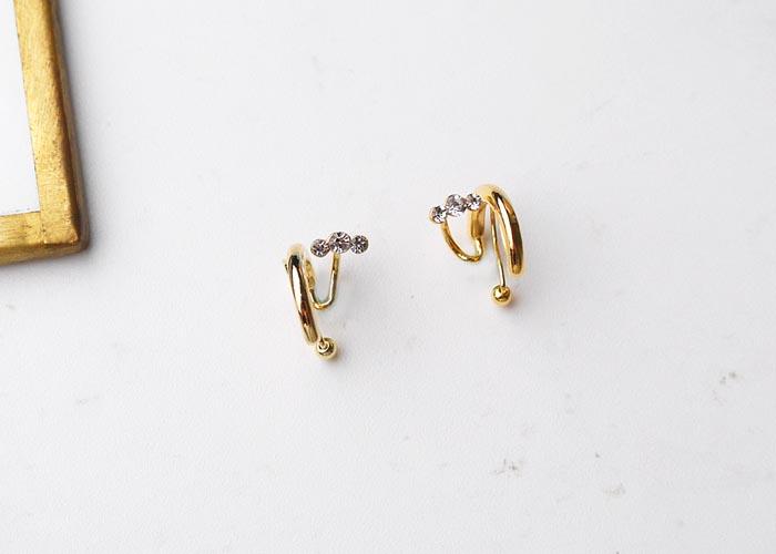 Eco安珂飾品,韓國耳環,夾式耳環,耳骨夾,耳釦,耳骨耳環,耳骨夾式耳環,耳骨夾耳環,韓國耳骨夾,韓國耳骨夾耳環