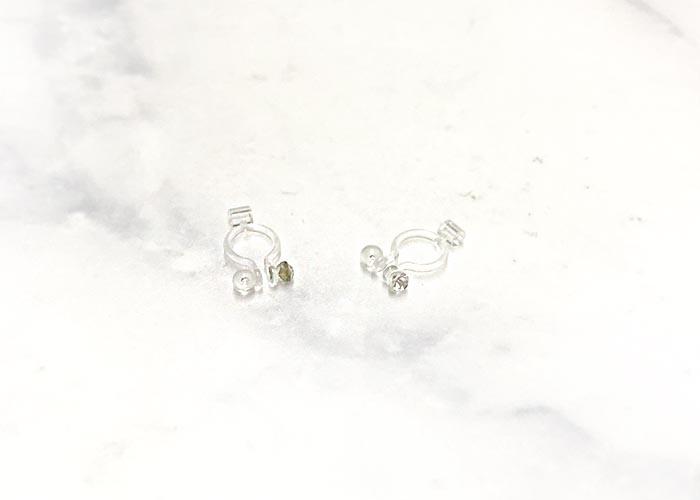 Eco安珂飾品,韓國耳環,夾式耳環,耳夾轉換器,無耳洞耳環,耳針轉耳夾,針式轉夾式,針改夾,針式改夾式,耳環轉換器