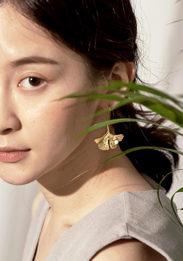 耳環材質,飾品材質,飾品保養,eco安珂,韓國飾品